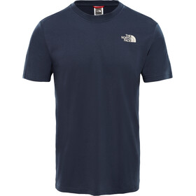 The North Face Red Box - T-shirt manches courtes Homme - bleu
